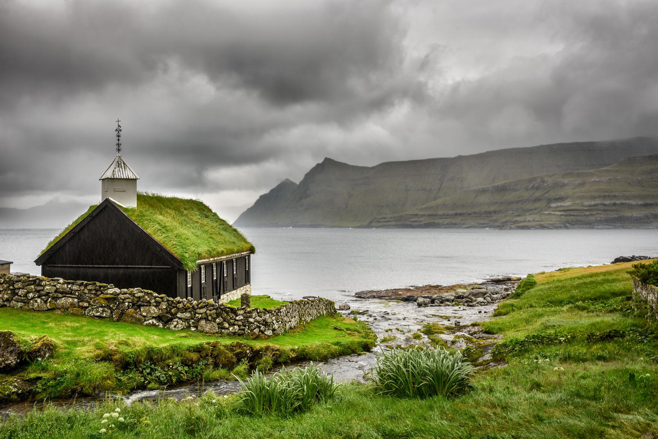 DMC Faroe Islands
